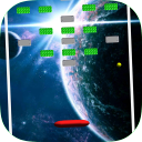 Space brick destroyer 2015 1.0 for Android