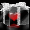Heart In Box Live Wallpaper 2 for Android