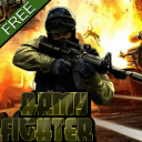 Army Fighter 1.0 for Java phone