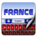 France Keyboard 3 for Android