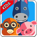 Play Zoo - Kids games 1 for Android