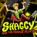 Scooby, Shaggy & Ghostblocks for Java phone