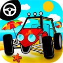 Speed buggy car games for kids 1