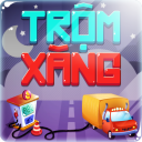 Trộm Xăng IAP 2.0 for Android