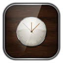 Nice Simple Clock 1.1 for Android