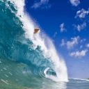 ###Surf Beach Live Wallpaper 26 for Android