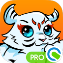 White Tiger Dash Pro 2.46.96 for Android