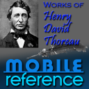 Works of Henry David Thoreau 12.2 for Android