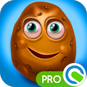 Potato Panic 3D Pro 2.39 for Android