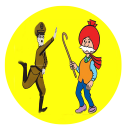 Chacha Chaudhary and Dictator 5.0 para BlackBerry