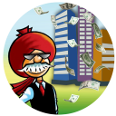 Chacha Chaudhary and Foreing Exchange 1.0 para BlackBerry