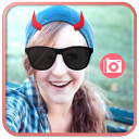 Funny Selfie Camera 1.0 for Android