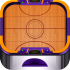 Air Wood Hockey Gold 1.0 for Android