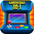 GamePackage 10-1 Gold Bundle 1.0 for Android