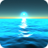 Sunset on the sea 1.1 for Android