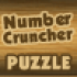 Puzzle Number Cruncher Game 1.5 for Android