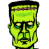 Frankenstein comic book  1.0 for Android