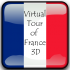 Virtual Tour of Paris & France 2.3 for Android
