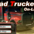 Mad Truck On Road 1.0.1 for Android