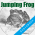 "Mark Twain's ""Jumping Frog"" (Audiobook + Text + Illustrations) and ""Art of Lying"" 2.0 for Android"