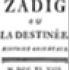 Zadig Voltaire Ebook 1.0 for Android