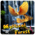Amazing Mystical Forest Live Wallpaper PAID 1.0 for Android