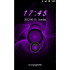 GO Locker Purple Flame Theme 1.0.2 for Android