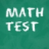 Math Test 1.0 for Android