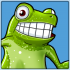Feed The Frog 1 for Android