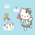 Hello Kitty Live Wallpaper  1.0 for Android