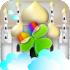 Islamic Go Launcher Theme 1.0 for Android