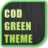 Call of Duty Green theme 1.0 for Android