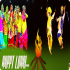 Lohri SMS  1.0 for Android