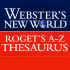 Webster's New World Roget's A-Z Thesaurus (Android) 4.1.036 for Android