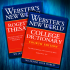 Webster's New World College Dictionary and Roget's A-Z Thesaurus (Android) 4.1.036 for Android