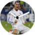Cristiano Ronaldo Clock Widget 1.0 for Android