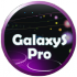 GalaxyS GO Launcher EX Theme pro 1.7 for Android
