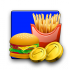Fast Food Frenzy 1.0.0 for Android