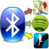 Bluetooth app Launcher 1.2.0 for Android