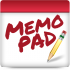 Memo Pad Pro 1.0 for Android
