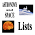 Astronomy and Space Lists 1.0 for Android