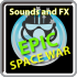 Epic Space War Sounds and FX 1.2 for Android