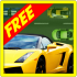 Street Race Swipe FREE Racing Game 1.1 for Android