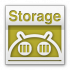 Sayonara! Storage 1.0 for Android