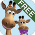 Talking Gina the Giraffe Free 1.2.4 for Android