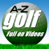 The A to Z of Golf Video Tutorials App 43 for Android